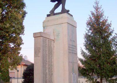 Békésszentandrás világháborús emlékmű 2009.11.01. küldő-miki (1)