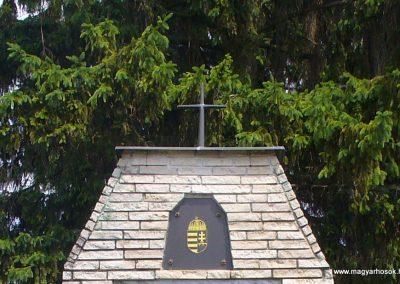 Bérbaltavár világháborús emlékmű 2011.06.18. küldő-HunMi (1)