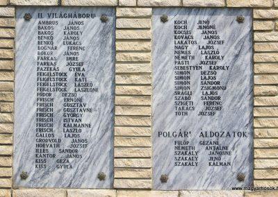 Bérbaltavár világháborús emlékmű 2011.06.18. küldő-HunMi (3)