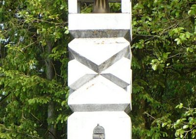 Bódvarákó világháborús emlékmű 2009.05.11.küldő-Gombóc Arthur (1)