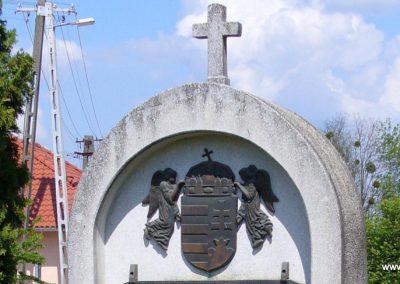 Böde világháborús emlékmű 2008.05.25. küldő-HunMi (2)