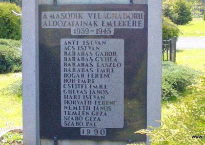Böde világháborús emlékmű 2008.05.25. küldő-HunMi (6)