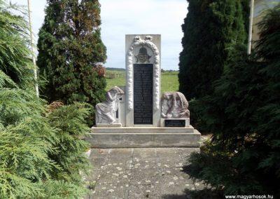 Bödeháza világháborús emlékmű 2016.08.13. küldő-kalyhas (2)