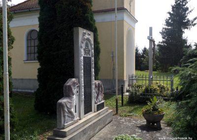 Bödeháza világháborús emlékmű 2016.08.13. küldő-kalyhas (7)