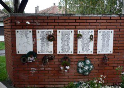 Böhönye II.vh emlékmű 2010.10.06. küldő-Sümec (1)