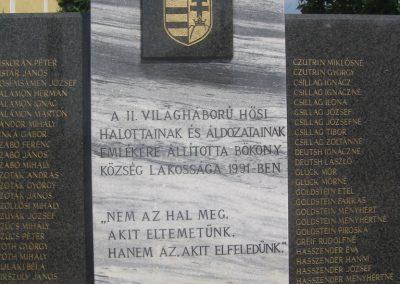 Bököny II.vh emlékmű 2009.07.02.küldő-kalyhas (3)