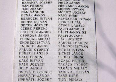 Bölcske I.vh emléktábla 2012.03.25. küldő-baloghzoli (2)