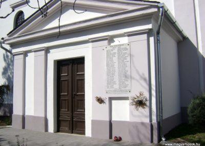 Bölcske I.vh emléktábla 2012.03.25. küldő-baloghzoli (3)