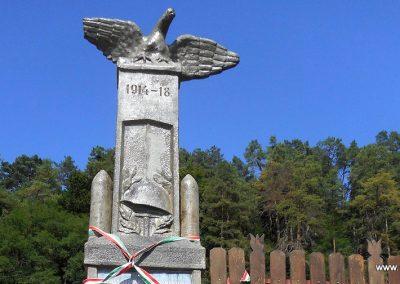 Bözödújfalu I. világháborús emlékmű 2017.08.21. küldő-Fehér Mónika (1)