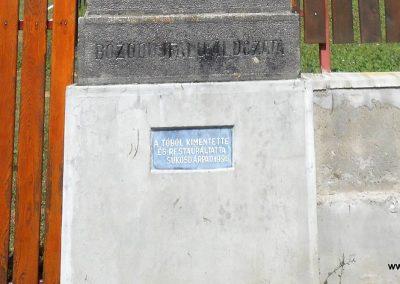 Bözödújfalu I. világháborús emlékmű 2017.08.21. küldő-Fehér Mónika (3)