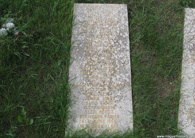 Bükkábrány világháborús emlékmű 2007.06.01.küldő-Kályhás (3)