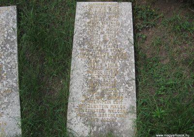 Bükkábrány világháborús emlékmű 2007.06.01.küldő-Kályhás (4)
