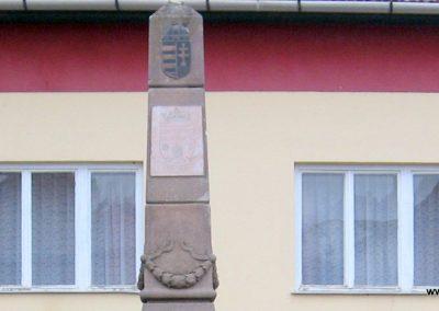 Bükkzsérc II.vh.emlékmű 2007.03.10. küldő-Kályhás (1)