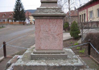 Bükkzsérc II.vh.emlékmű 2007.03.10.küldő-Kályhás (3)