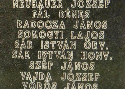 Büssü világháborús emlékmű 2016.03.20. küldő-Huber Csabáné (5)