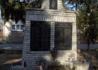 Bő világháborús emlékmű 2009.01.07. küldő-gyurkusz (4)