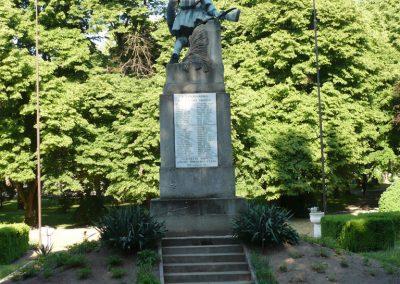 Babócsa világháborús emlékmű 2009.05.12.küldő-Sümec (7)