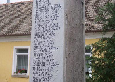 Babarc világháborús emlékmű 2009.06.01. küldő-Horváth Zsolt (4)