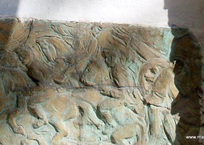 Badacsonytomaj, templom I. világháborús emléktáblák 2012.08.04. küldő-Nerr (3)