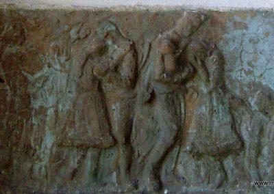 Badacsonytomaj, templom I. világháborús emléktáblák 2012.08.04. küldő-Nerr (6)