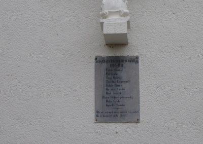 Bajánsenye I.vh emlékmű 2009.03.02.küldő-Sümec (1)