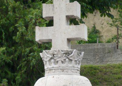Bajót világháborús emlékmű 2010.06.26. küldő-Sümec (2)