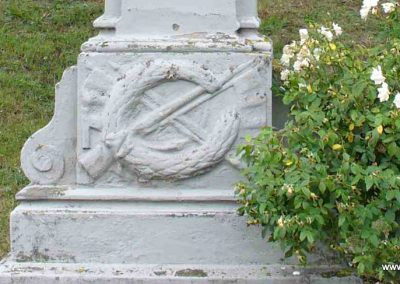 Bak I.vh emlékmű 2007.08.15. küldő-Hunmi (3)