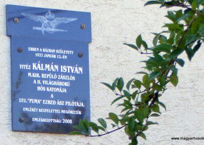 Bakonycsernye II. világháborús emlékek 2012.09.08. küldő-Méri (2)