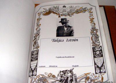 Bakonycsernye evangélikus templom Hősök könyve 2012.09.08. küldő-Méri (7)