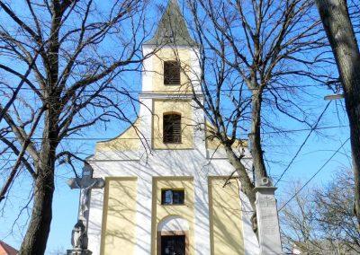 Bakonykúti I. világháborús emlékmű 2015.03.07. küldő-Huber Csabáné
