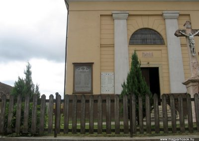 Bakonynána világháborús emléktáblák 2010.07.24. küldő-kalyhas (5)