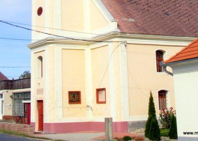 Bakonyszombathely világháborús emléktáblák 2012.10.05. küldő-Méri