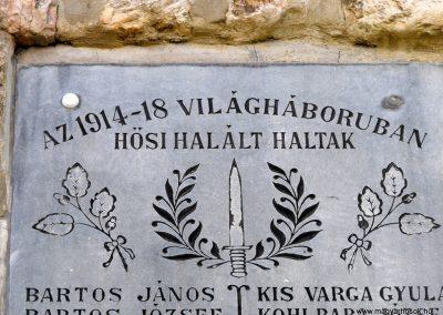 Baksa világháborús emlékmű 2012.07.31. küldő-KRySZ (3)