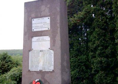 Baktüttös világháborús emlékmű 2012.05.07. küldő-Ágca (7)