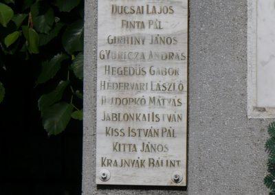 Baktakék II.vh emlékmű 2009.06.24.küldő-Gombóc Arthur (1)