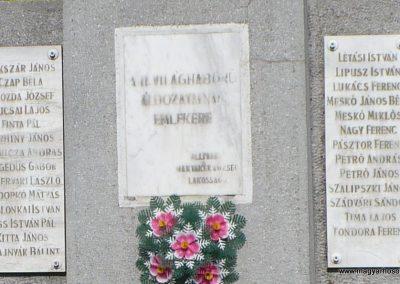 Baktakék II.vh emlékmű 2009.06.24.küldő-Gombóc Arthur (2)