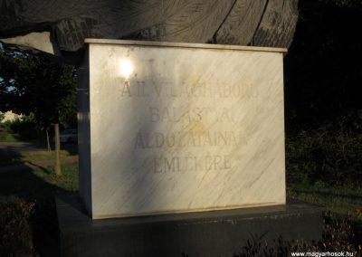 Balástya I.vh és II.vh emlékművek 2011.08.21. küldő-kalyhas (13)