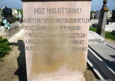 Balatonújlak hősi emlék 2010.09.15. küldő-Sümec (3)