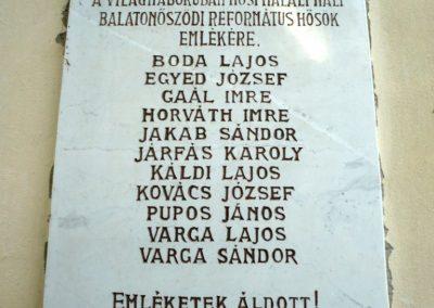 Balatonőszöd I.vh emléktábla 2010.08.29. küldő-Sümec (2)