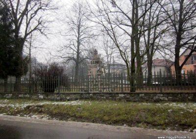 Balaton világháborús emlékmű 2016.01.29. küldő-kalyhas