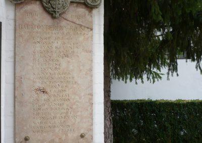 Balatonberény Hősi emlékmű 2009.09.17. küldő-Sümec (4)