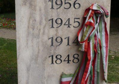 Balatonberény hősi emlékmű 2009.09.14. küldő-Sümec (2)