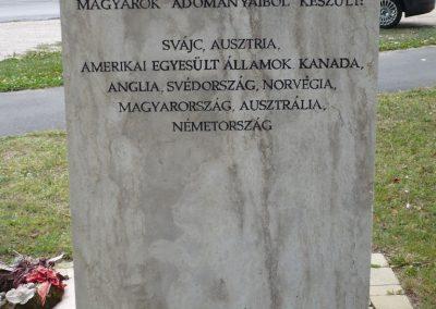 Balatonberény hősi emlékmű 2009.09.14. küldő-Sümec (3)