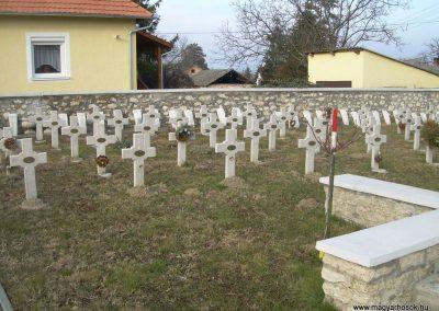 Balatonederics világháborús emlékmű 2009.03.03.küldő-Magyar Benigna (6)