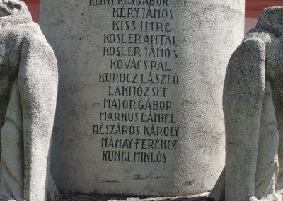 Balatonfüred I.vh emlékmű 2009.05.17.küldő-Ágca (7)