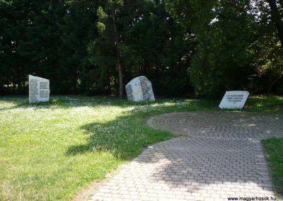 Balatonfüred II.vh emlékmű 2009.05.17.küldő-Ágca (1)