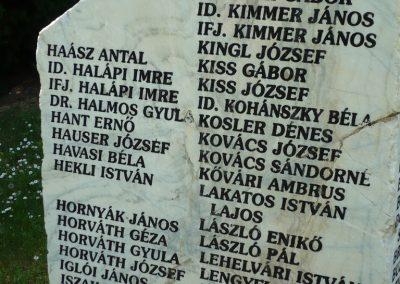 Balatonfüred II.vh emlékmű 2009.05.17.küldő-Ágca (4)