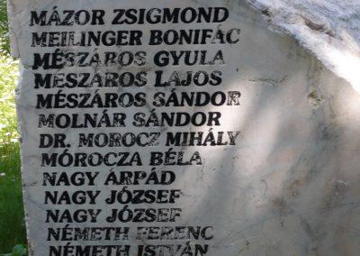 Balatonfüred II.vh emlékmű 2009.05.17.küldő-Ágca (5)