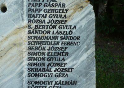 Balatonfüred II.vh emlékmű 2009.05.17.küldő-Ágca (6)