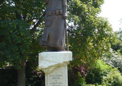 Balatonfüred II.vh emlékmű 2009.05.17.küldő-Ágca (8)